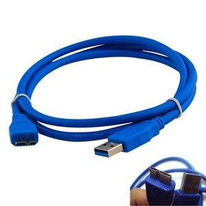 Превосходные электрические разъемы для WD Western Digital My Book эфирные Mini USB 3,0 A - Micro B кабель 10 футов 10 футов AA
