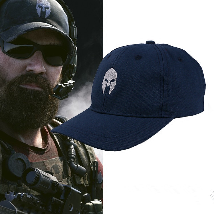 2017 Game/Movie Tom Clancy Ghost Recon: Wildlands Cosplay Unisex Snapback Adjustable Men's Hat Embroidered Baseball Caps Prop