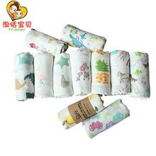 где купить Baby Blanket Bamboo Fiber Swaddle Muslin Infant Blankets Toddler Bedding Bath Towel Gauze Wrap Newborn Swaddling Dropshipping по лучшей цене