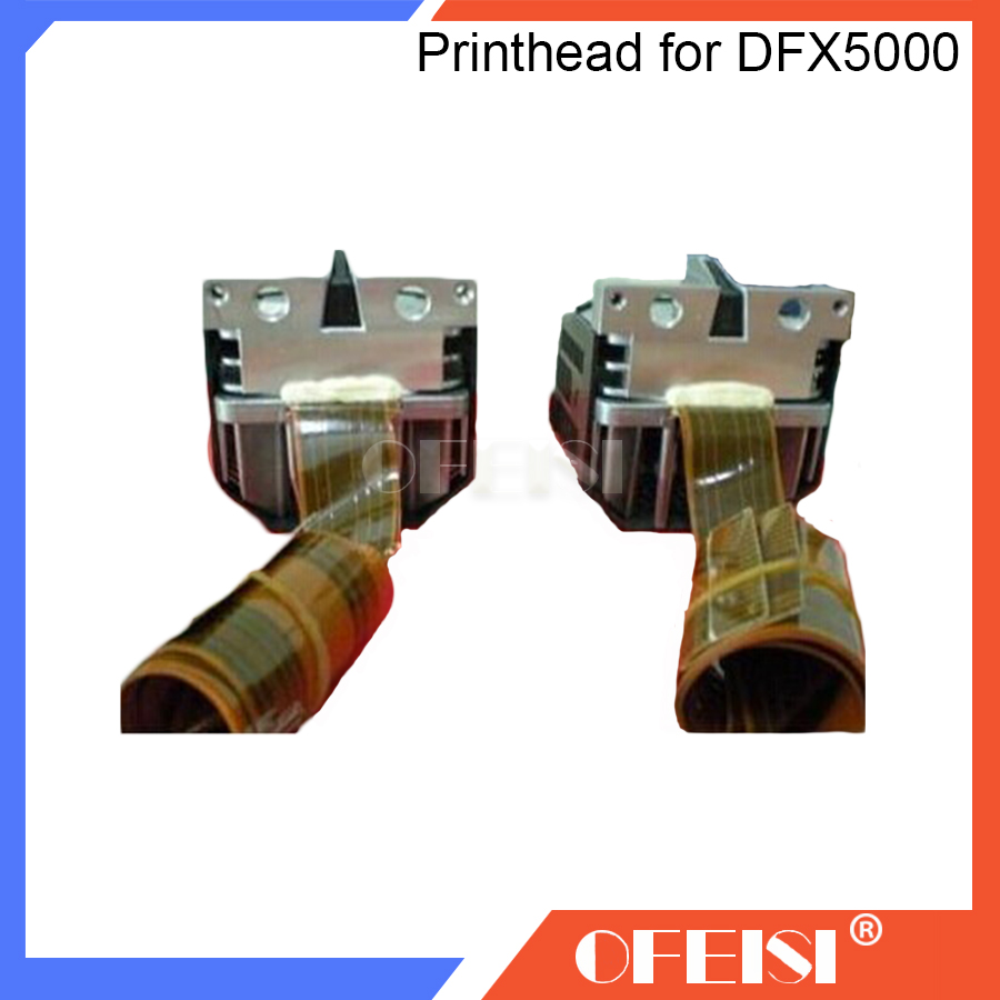цены New Original OEM#: F415100000 For Epson DFX 5000 DFX-5000 DFX5000 Printhead Printerhead printer head print head