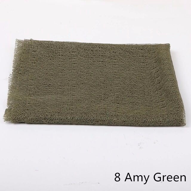 8 Amy Green