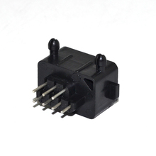 50PCS a lot 180/90 Degree 72 Pin Female Connector Socket Slot for Nintendo for SNES Game Console Controller
