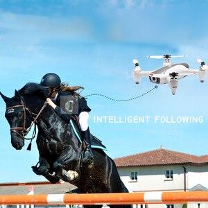 Image 2 - Syma W1 Drone Gps 5g Wifi Fpv Mit 1080p Hd Einstellbare Kamera Folgenden Mich Modus Gesten Rc Quadcopter vs F11 Sg906 Eders