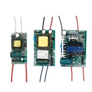 Image 2 - DC12V/24V 6W 12W 24W 36W 60W 84W 100W 120W  LED Driver 220V Lights For LED Power Supply 12V Light Transformers For CPU FAN