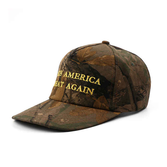 Adjustable Republican MAKE AMERICA GREAT AGAIN Hat  5