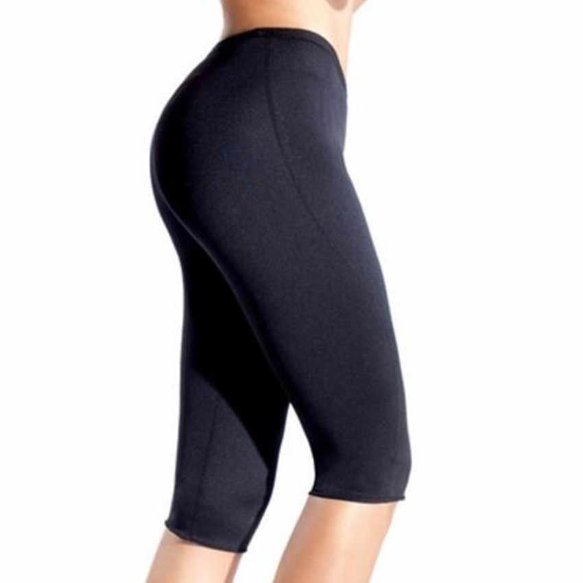 9d4cb9a04e ... 2018 New Fashion Women s Five sub Panties Female Knee Length Women s Anti  Cellulite Weight Loss chenye ...