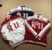 High Quality Bosco Womens Sport Russian National Team Forward Russia Jacket Female Full Pockets Coat For Women Sports Cycling
