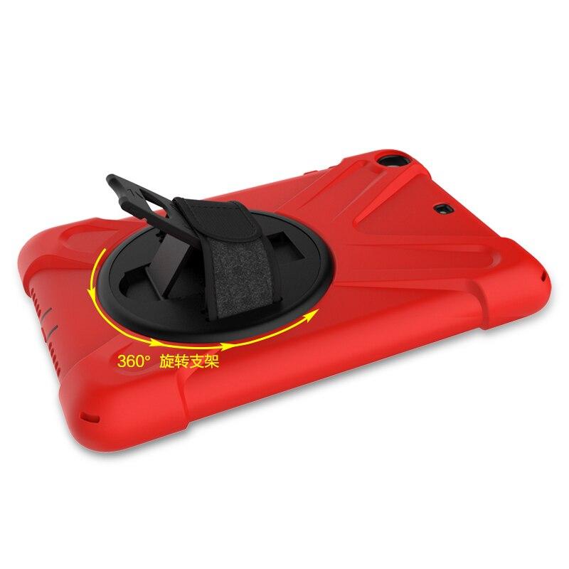 2017 novi otroški varni zaščitni ovitek za iPad mini 1 2 3 težka - Dodatki za tablične računalnike - Fotografija 5