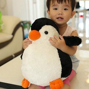 3 Styles Penguin Plush Toys Ch