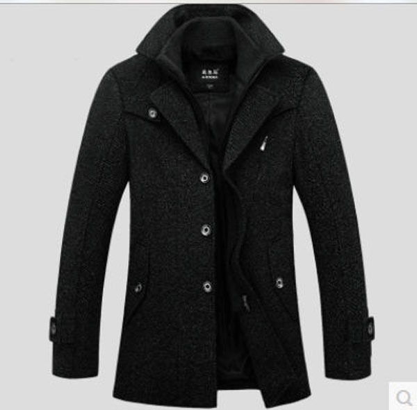 Online Get Cheap Mens Cashmere Coats Sale -Aliexpress.com