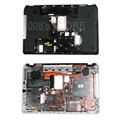 Original novo laptop inferior caso d capa para hp envy dv7 dv7t pavilion dv7-7000 707999-001 681970-001