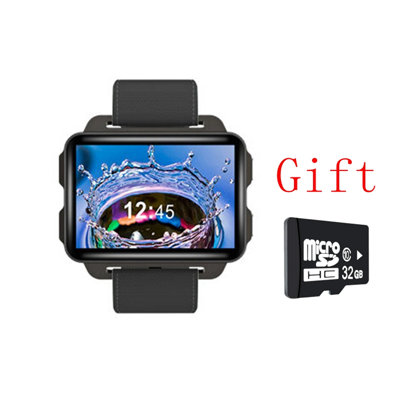 US $143 99 |dm98pro Bluetooth Relogio Inteligente support GPS Apps Download  Browser Music Heart Rate Monitor Pedometor watch for iOS Android-in Smart