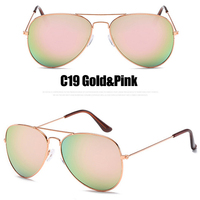 C19 Gold Pink