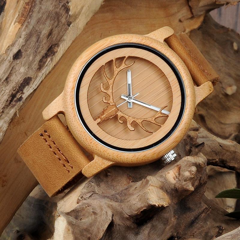 Buy Wooden Watches