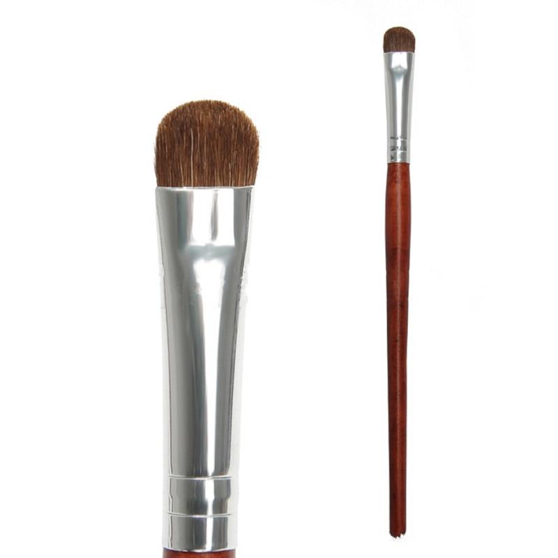 High Quality Professional Makeup Brushes Eye Shadow Foundation Blusher Short Horse Hair makeup brushes pincel maquiagem