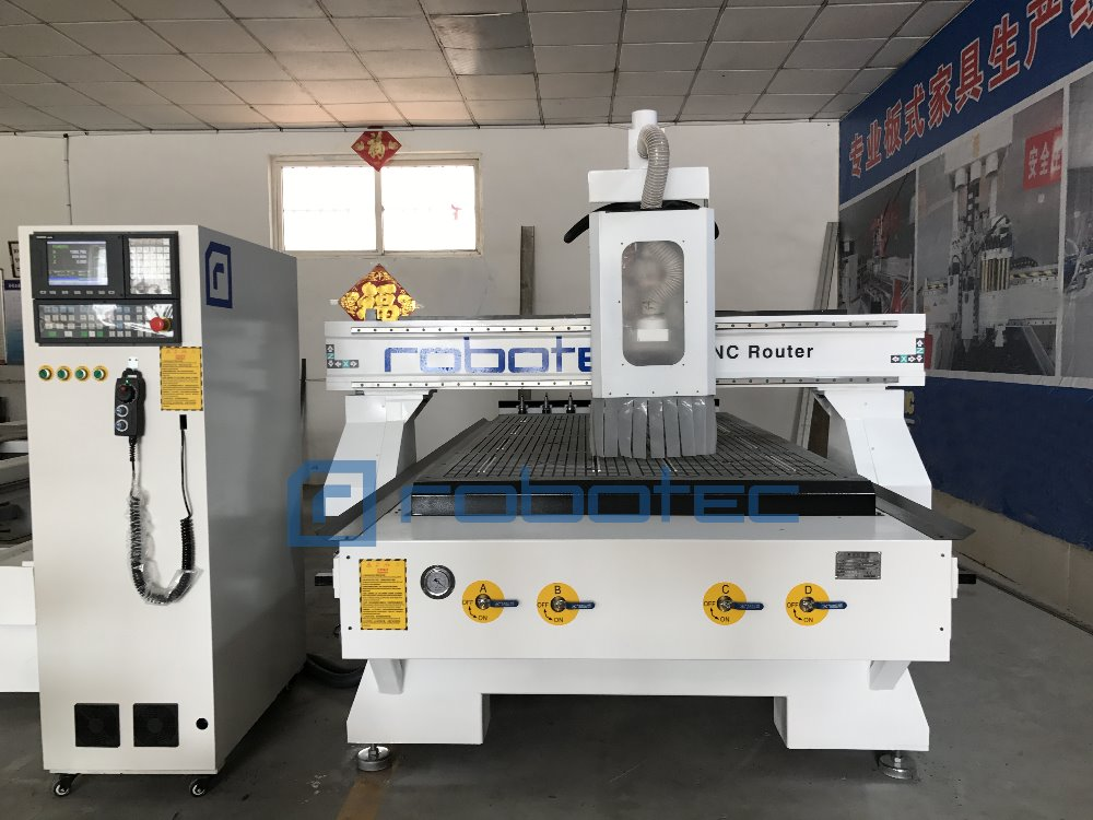 Top China Cnc Router Machine With Linear Atc Tool Magazine/Atc Cnc Router With Auto Tool Changer