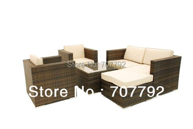 new design outdoor leisure garden furniture