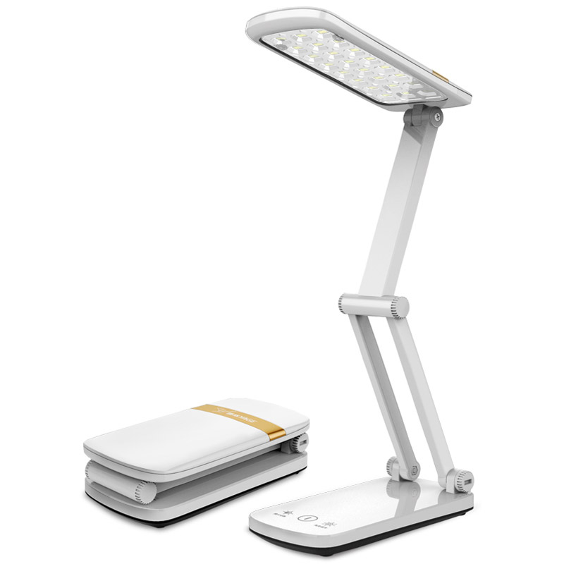 YAGE YG-5924 светодиодная настольная лампа настольный светильник Чтение книг Ночной свет светодиодные настольные лампы flexo гибкий светильник перезаряжаемый настольный светильник usb