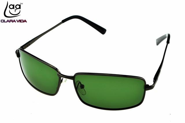 = = VIDA CLARA Lectura Gafas de Sol Polarizadas de Aleación de Classic Fashion Primavera templo gafas de Sol Polarizadas + 1.0 + 1.5 + 2 + 2.5 + 3 + 3.5 + 4