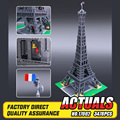 New LEPIN 17002 3478pcs The Eiffel Tower Model Building Kits Brick Toys Compatible 10181 Christmas Gift