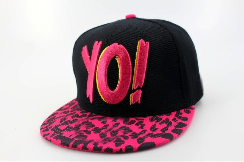 2015 Limited Freeshipping Baseball Caps New Styles The Yo Mtv Rap Logo Snapback  Hats Leopard   Hip Hop Casual Baseball Cap Hat 0e34dd7adb0f