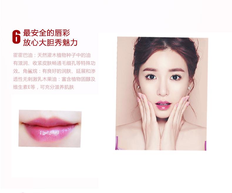 Lip Nudo Beauty Primer 9