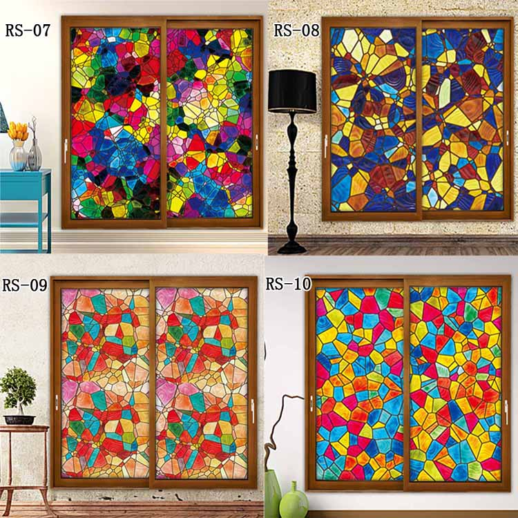 Online Buy Wholesale Stained Glass Doors From China