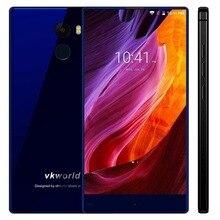 """Vkworld Mix Plus Android 7.0 4 г смартфон 5.5 """"HD MTK6737 4 ядра 1.3 ГГц 3 г Оперативная память 32 г Встроенная память 13MP 2850 мАч Батарея мобильного телефона"""
