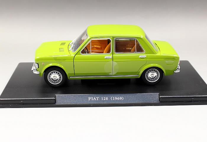 Aliexpress Buy White Box 124 1969 Fiat 128 Classic Boutique