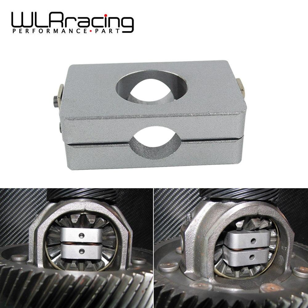 WLR- LSD Limited Slip Differential Conversion Plate for 90-02 HONDA Civic CRX DEL SOL ACCORD INTEGRA 88-01 PRELUDE EK EG EF DC2