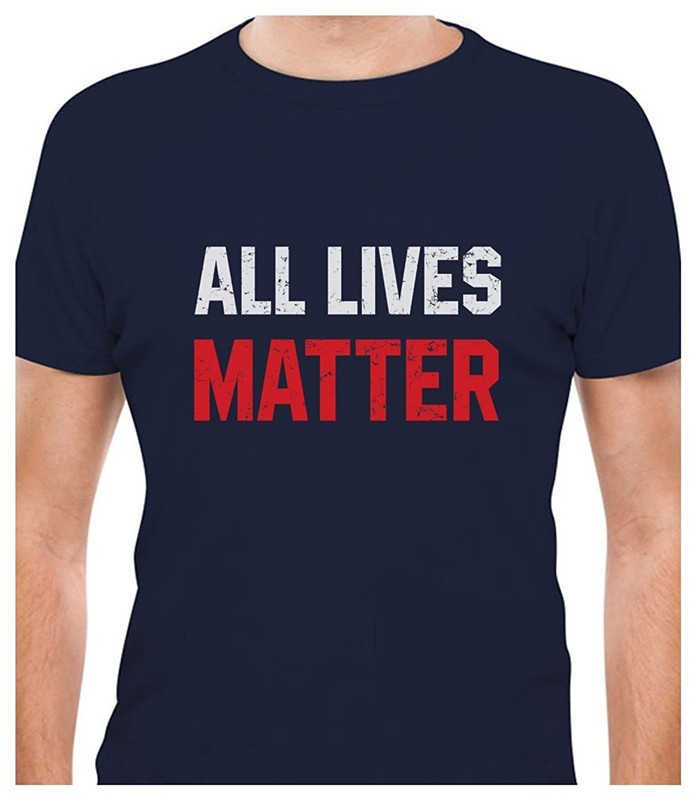 T Shirt Shop Create Shirts MenS Short All Lives Matter Summer O-Neck Tee Shirt