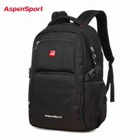 Laptop Bag Backpack School Travel Business Laptop Aspensport Fashion Computer Backpacks Bag 16 Unique High Quality