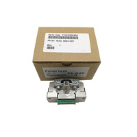 1PC Free Shipping Original disassemblied PLQ 20 printer head for Epson printhead