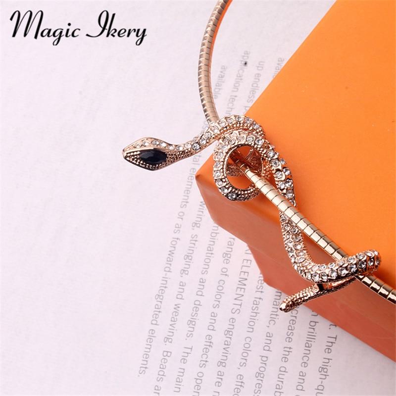 Μαγεία Ikery Χρυσό Χρώμα Long Κρεμαστό - Κοσμήματα μόδας - Φωτογραφία 6