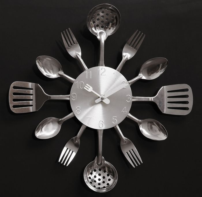 compare prices on fork knife spoon wall decor- online shopping/buy