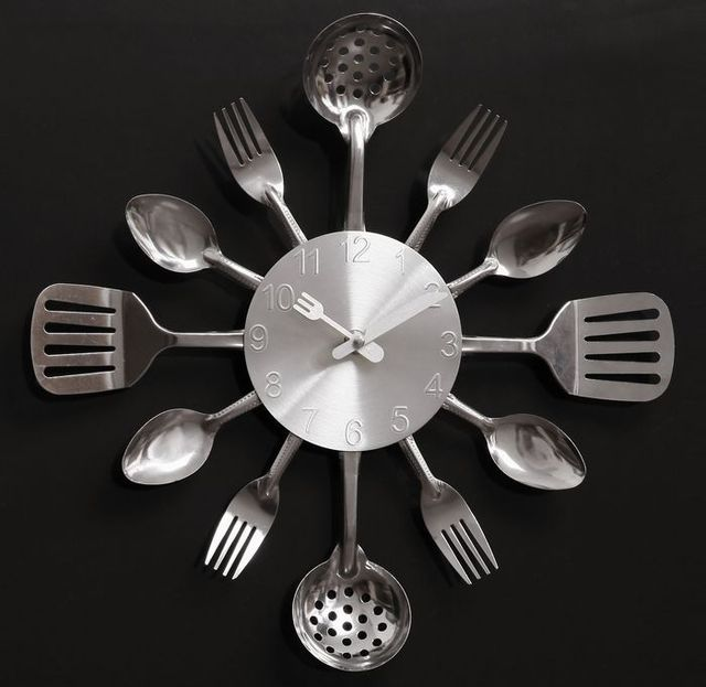 Easy Fork Wall Decor Ideas Trends