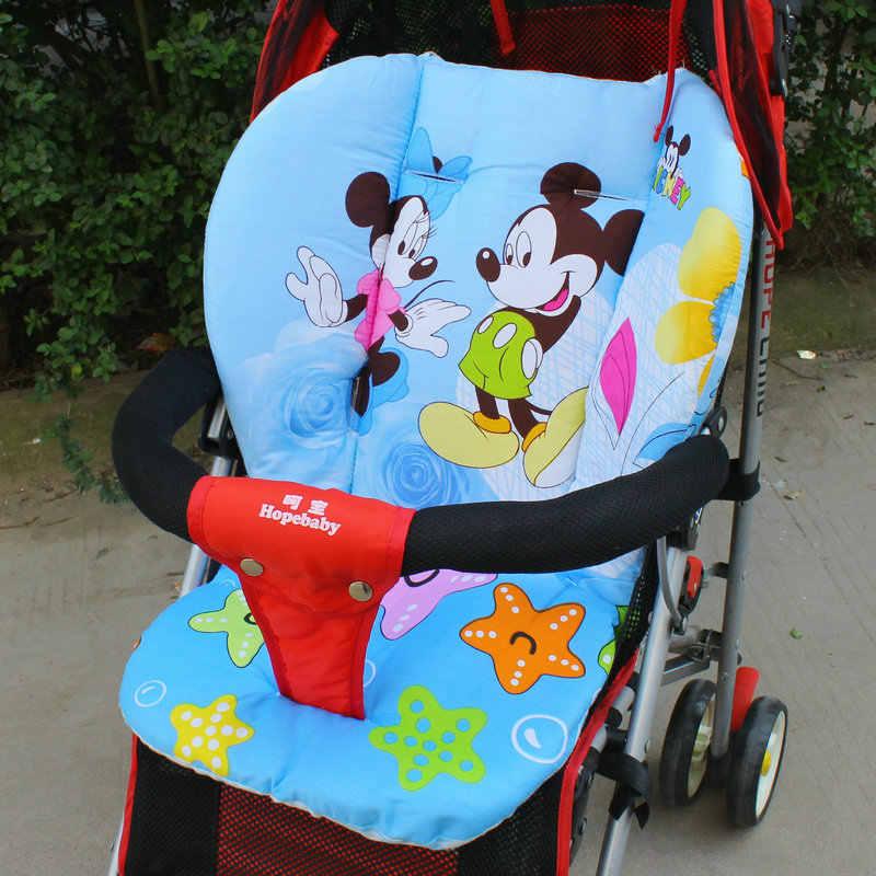 ALWAYSME мышь для маленьких детей подушка для высокого стула коврик для автокресла подушка коврик подушка для кормления Подушка для стула Коляска Подушка коврик