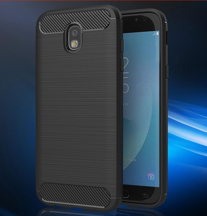 EKDME Anti-shock Armure Cas Pour iPhone 6 6 s 7 Plus 5 5S SE X Dix 10 Cas haute Qualité Coque Arrière En Fiber De Carbone Sacs Conque