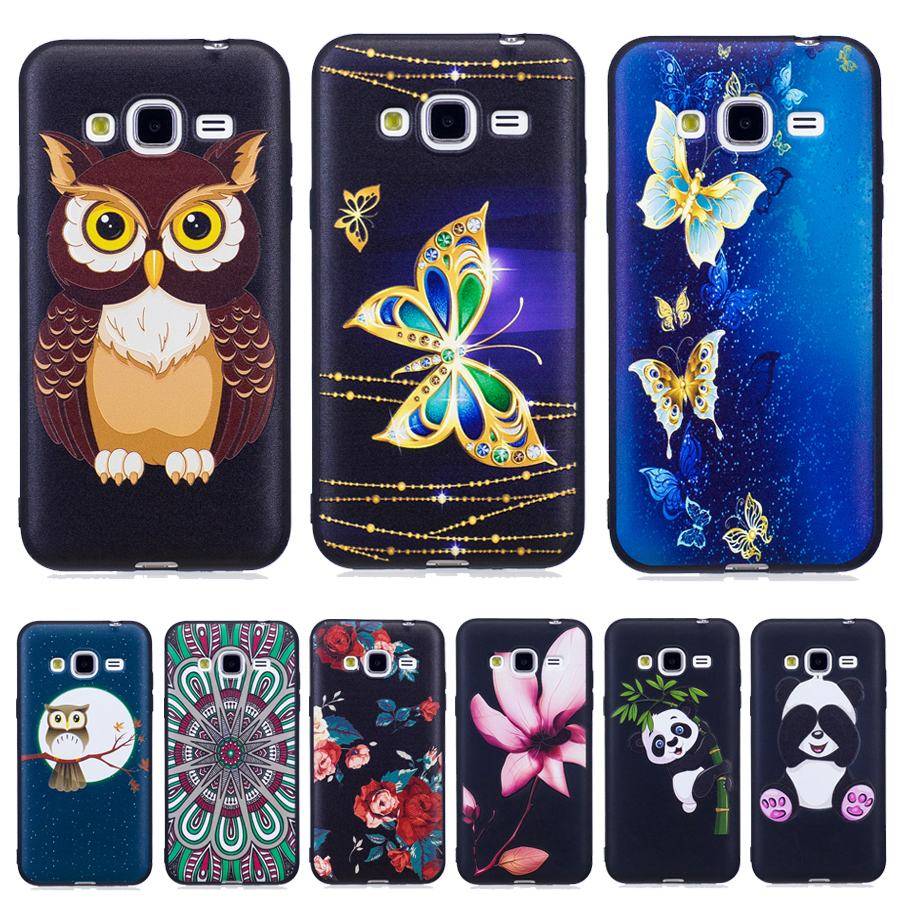 for coque samsung galaxy j3 case silicone soft back cover. Black Bedroom Furniture Sets. Home Design Ideas