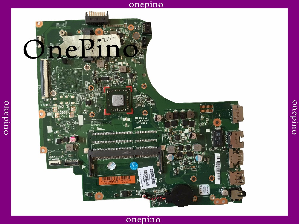 все цены на Stock 747148-001 fit for HP 15-D 255 G2 Laptop Motherboard A4-5000 747148-501 tested working