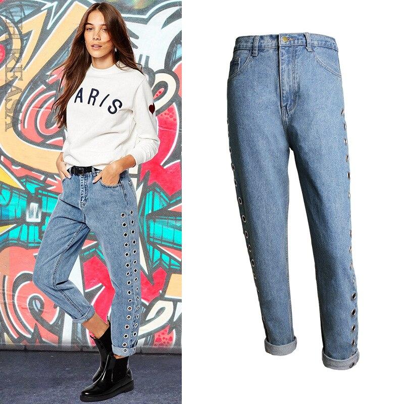 boyfriend jeans style page 1 - denim
