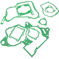 Для HONDA CR125R CR 125R 2003 двигатель Мотоцикла прокладки включают цилиндров прокладки картера охватывает Магнето Генератор комплекты установить