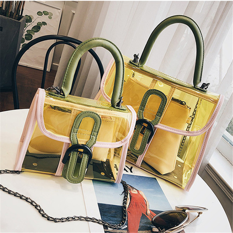 Buy jelly bag chain and get free shipping on AliExpress.com be737bc9f25c3