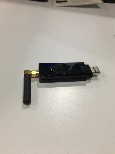 imágenes para Sistema de paginación Pocsag USB repetidor/transmisor, pedidos inalámbrico/sistema de colas de señal de refuerzo, protocolo RS232,