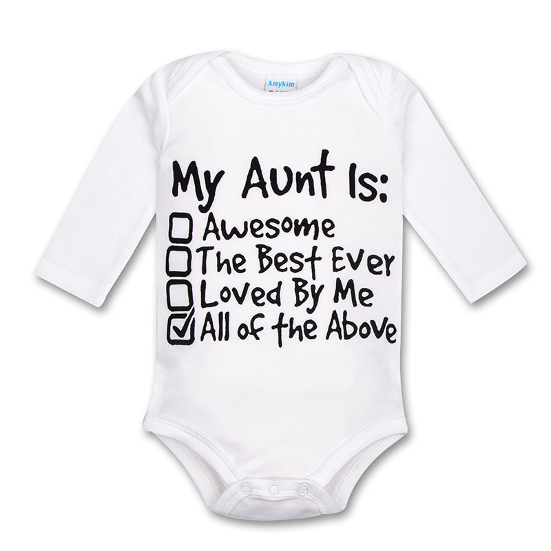 Νέα γεννημένα ρούχα για το μωρό 2018 Baby - Ρούχα για νεογέννητα - Φωτογραφία 2
