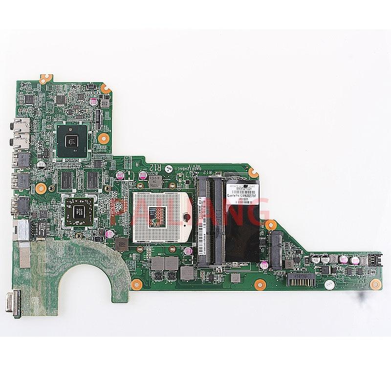 PAILIANG scheda madre Del Computer Portatile per HP G4T-1000 G7T-1000 HM55 PC Scheda Madre 636372-001 636372-501 DA0R12MB6E1 completa tesed DDR3PAILIANG scheda madre Del Computer Portatile per HP G4T-1000 G7T-1000 HM55 PC Scheda Madre 636372-001 636372-501 DA0R12MB6E1 completa tesed DDR3