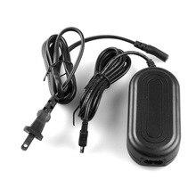 Adaptador de alimentación de ca eh-67 reemplazar para nikon coolpix l100 l110 l120 l310 l810 l820 envío libre
