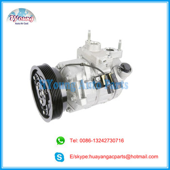 Venda direta da fábrica acessórios do carro ac compressor para VOLVO XC90 3.2 30780590 31250606 6G9N19D623FF LR021947 Z0002279D