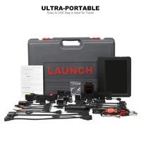 Launch X431 V+ 10.1 inch Tablet Global Version Bluetooth wifi auto diagnostic scanner multiple car diagnostic Launch x431 pro3