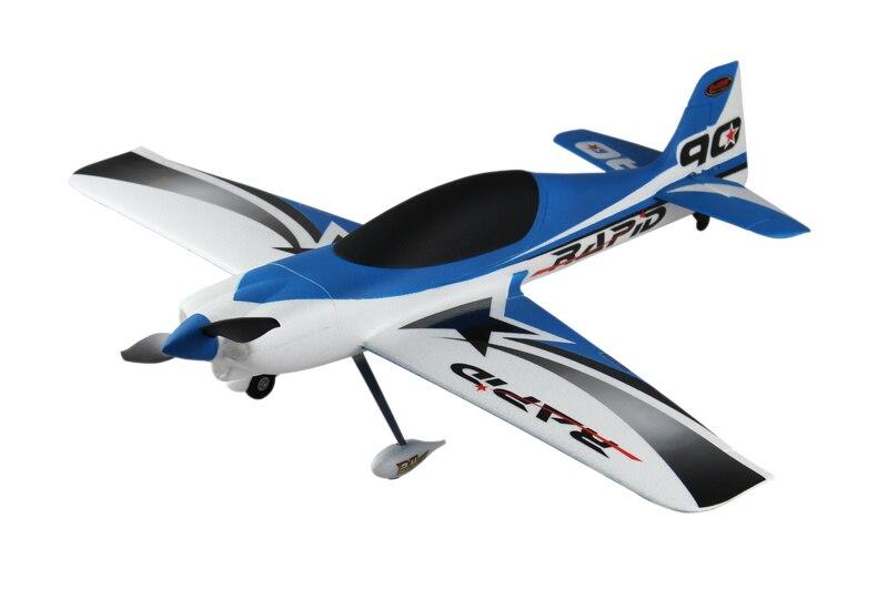 Dynam 635mm EPO Rapid Race RC PNP/ARF Propeller Plane Model W/ Motor ESC Servos graupner alpha 300q 3d race copter rfh rc race copters rc plane race quadcopter